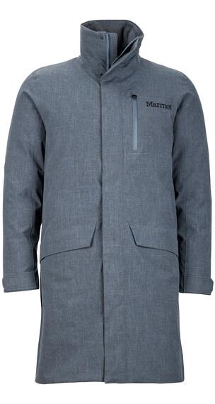 Marmot M's Njord Jacket Steel Onyx